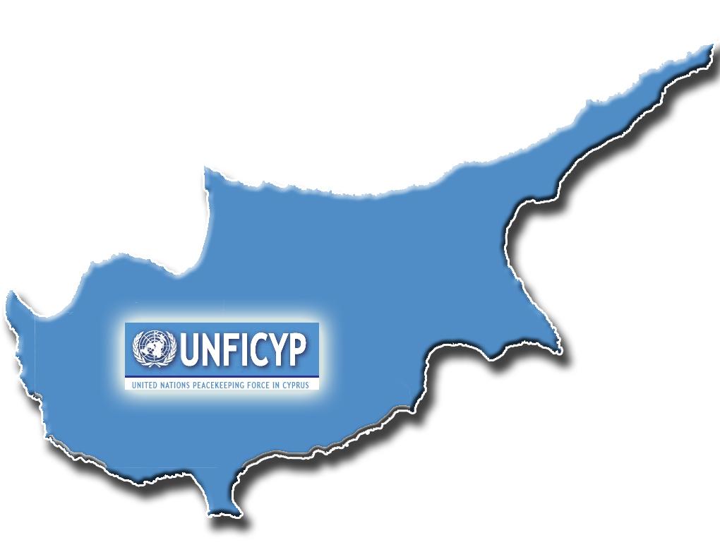 UNFICYP to brief Cypriot gvt onhumanitarian aid to enclaved Greek Cypriots