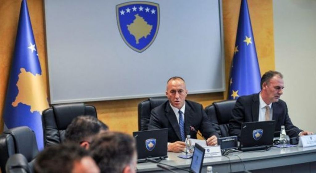 Kosovo: Opposition is seeking new parliamentary elections