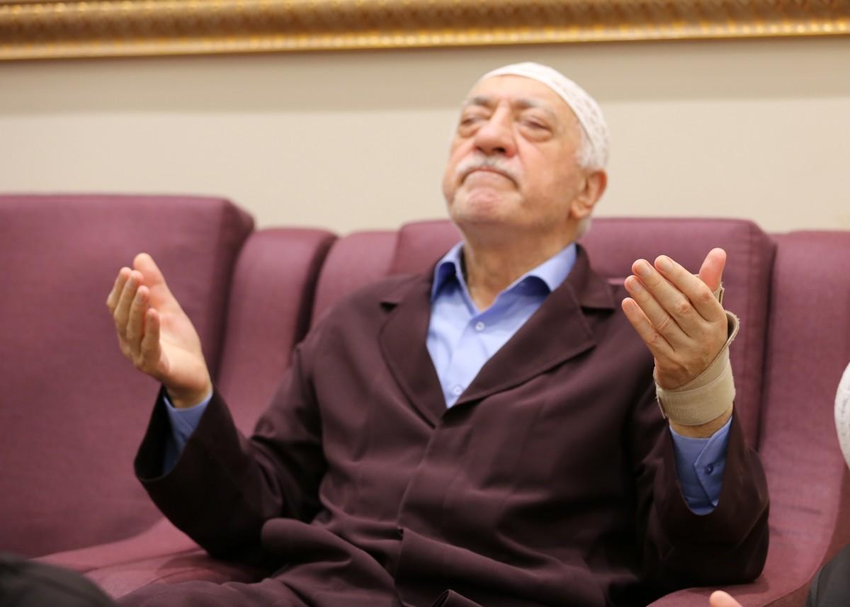 Karlov murder material might lead to U.S. extraditing Gulen