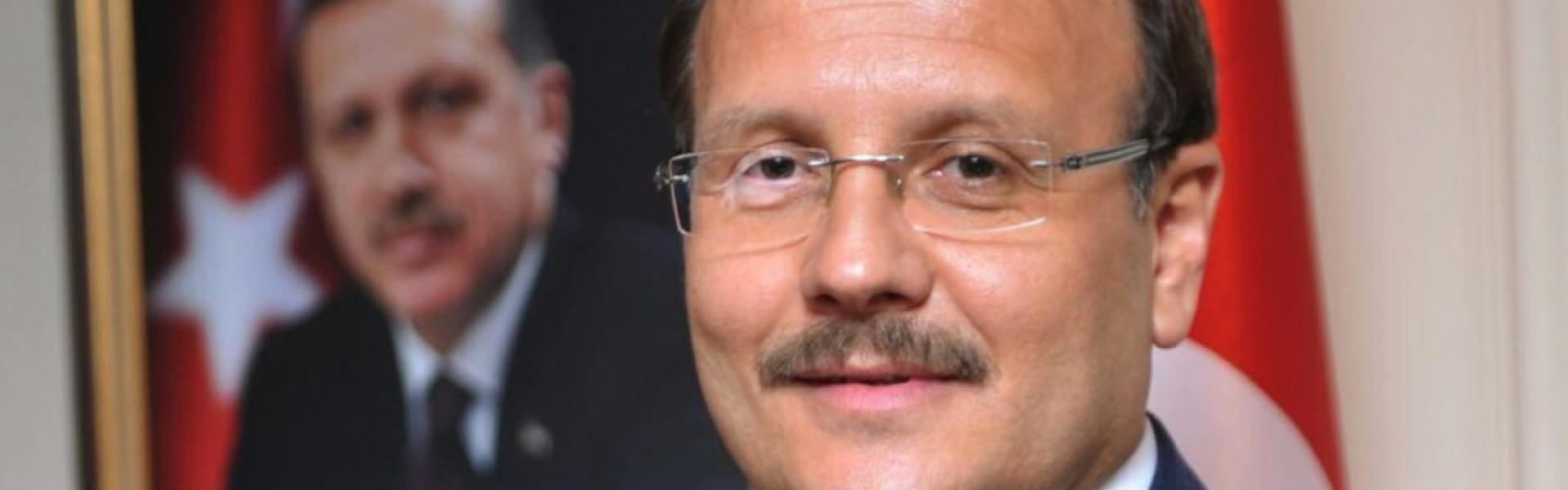 Hakan Cavusoglu supportive of Kosovo intelligence op