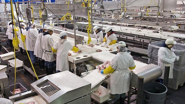 High standards for the Greek manufacturing sector