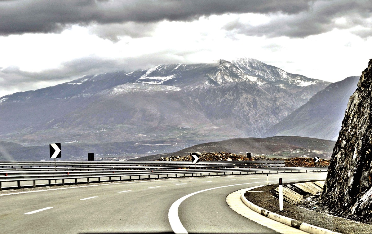 The toll charge applied in the Nation's Road damages cooperation between Kosovo and Albania