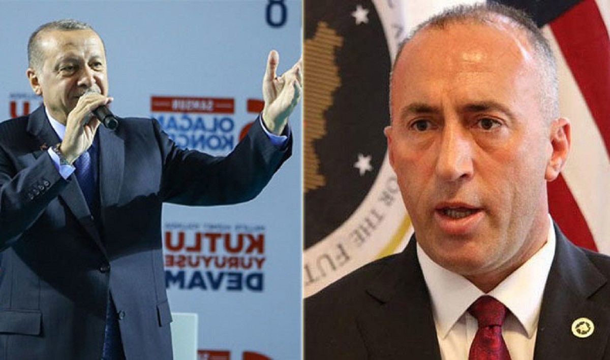 Relations between Kosovo and Turkey aggravated
