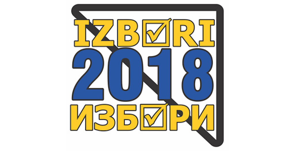 """""""Who is who"""" in the BiH General Elections 2018"""