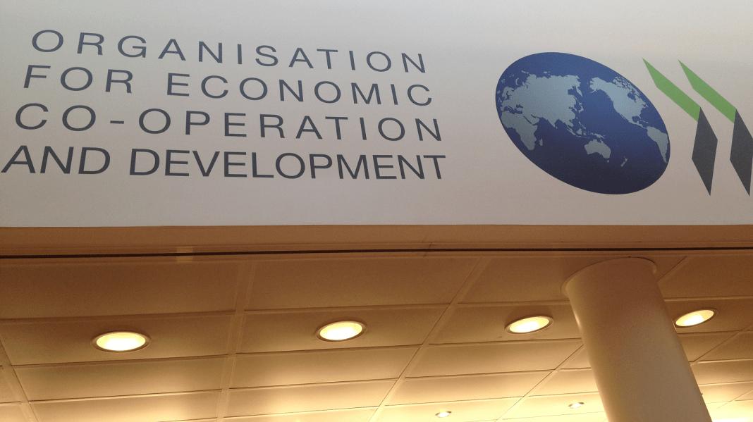 ΟΟΣΑ: Ισχυρή ανάπτυξη για την Ελλάδα στην επόμενη 2ετία