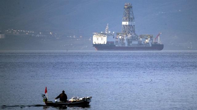 Turkey starts hydrocarbon surveys in the Mediterranean