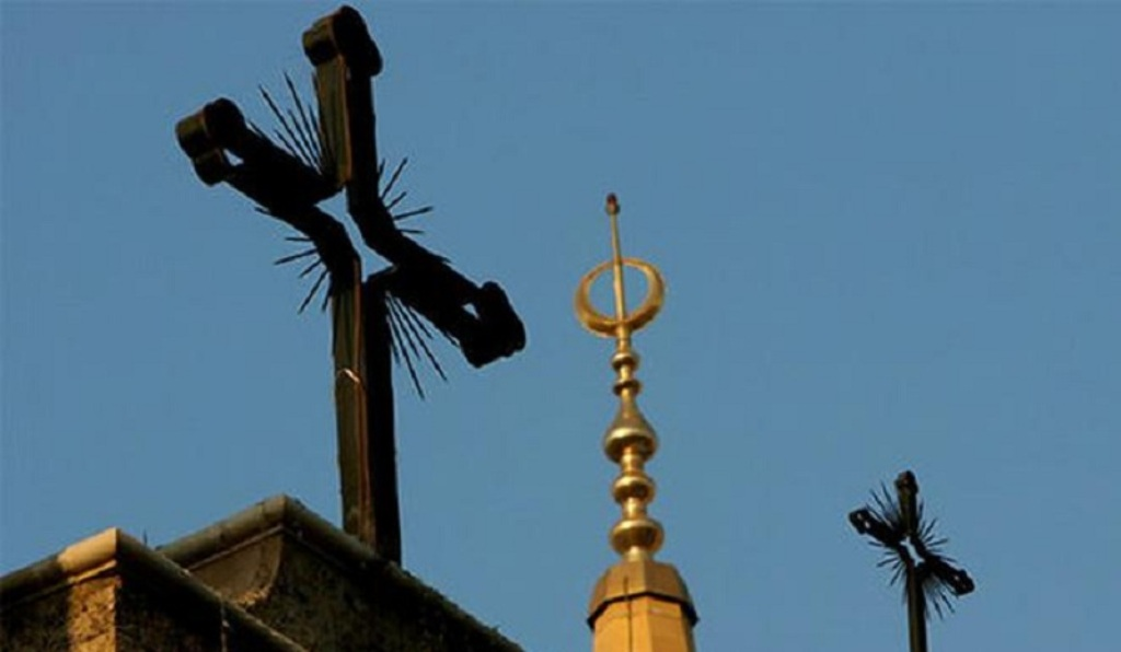 Religious freedom in FYROM, anti-Semitic language and acts of vandalism in places of worship