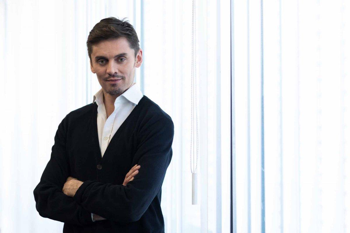 Croatian choreographer insults Serbia