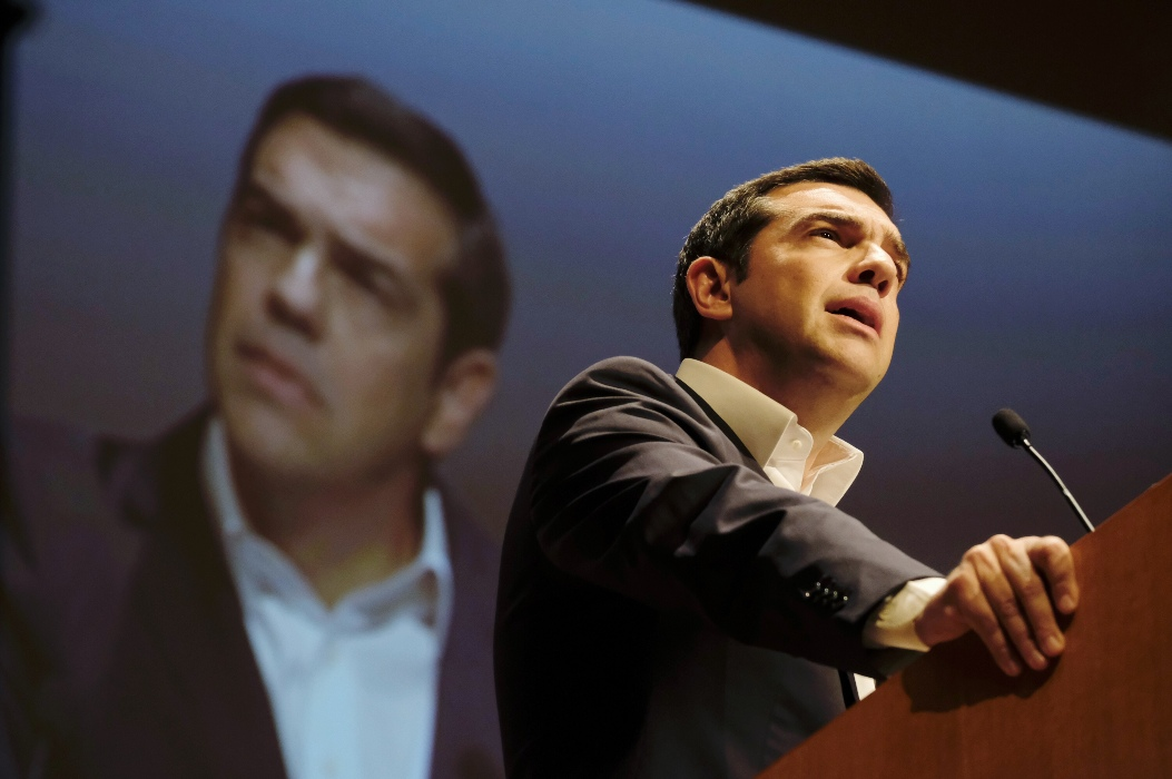 Tsipras puts election talk to rest; urges creditors to provide debt relief