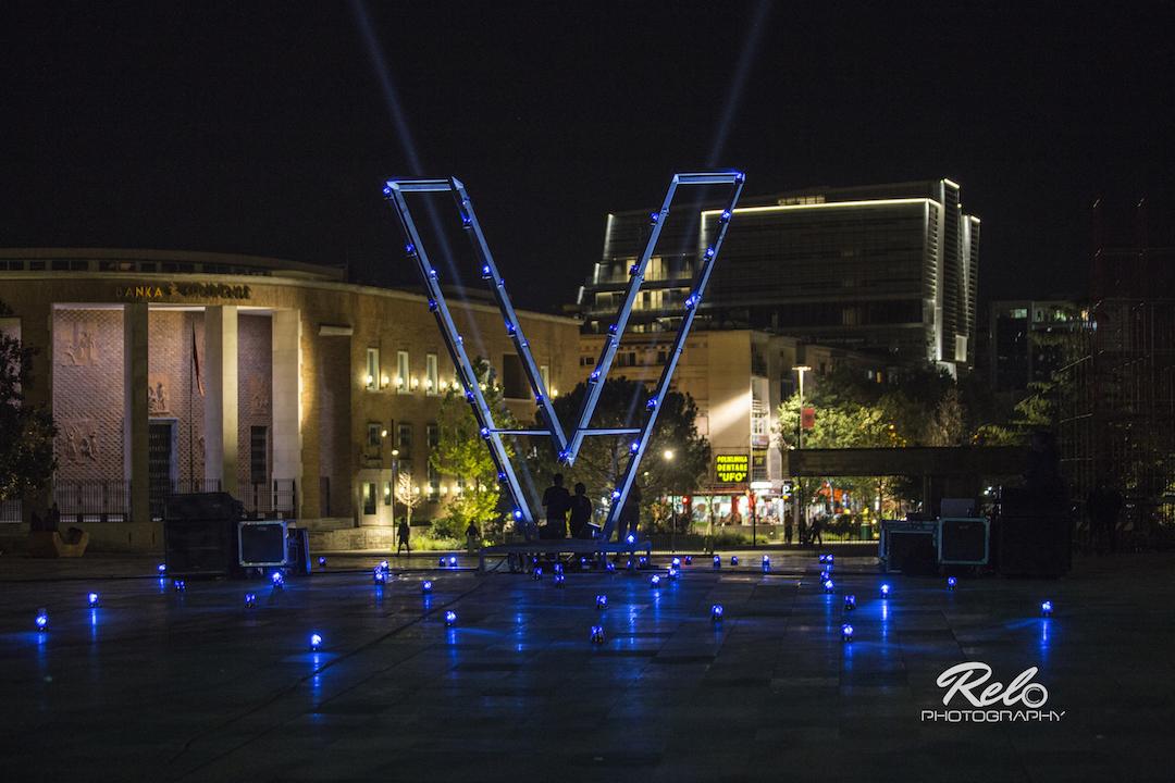 V for Valbona: 14 Hydropower plants against Valbona River