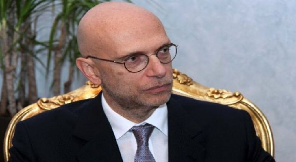 Italy supports Albania's efforts for EU integration