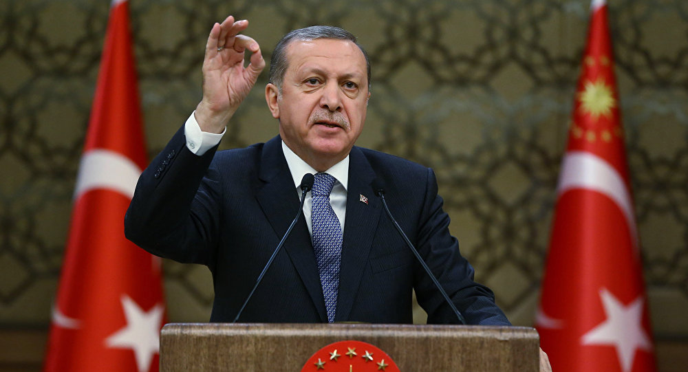 Η τουρκική λίρα «κερδίζει» το δολάριο, ανάσα για τον Erdogan