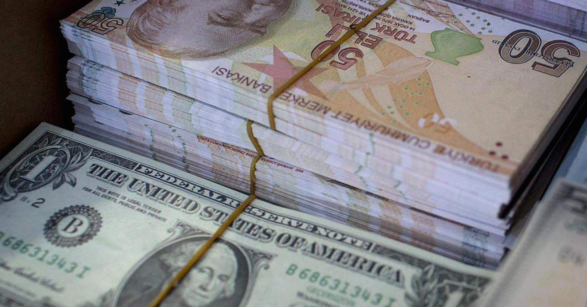 Turkish Lira stable after crucial meetings of authorities with investors