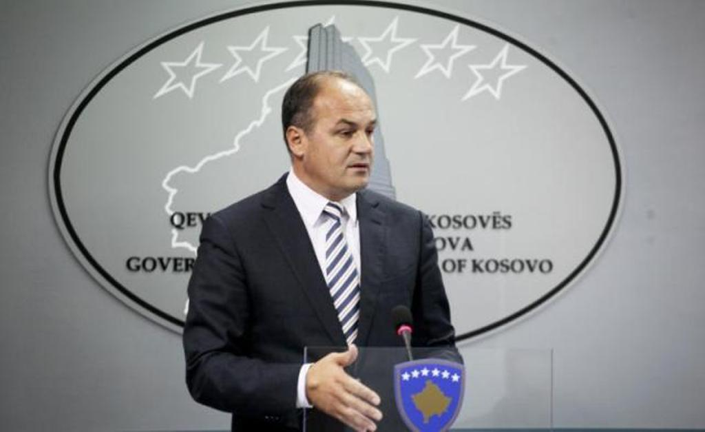 Hoxhaj: Serbia wants to conceal the truth about Ivanovic's murder