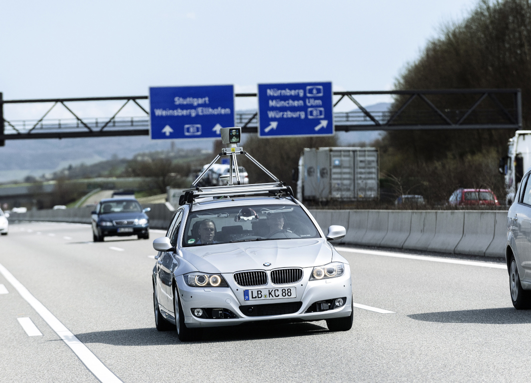 Bosch could be allowed to test autonomous cars in Romania