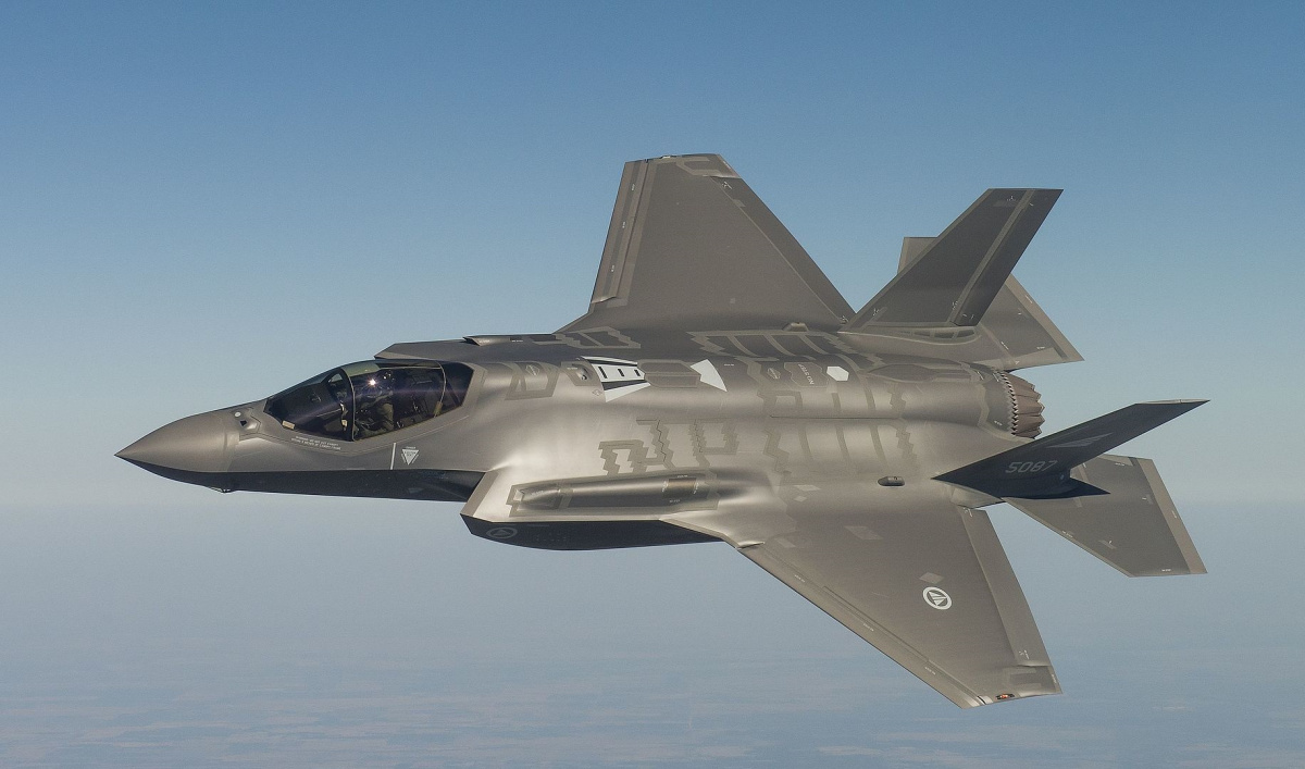 Ankara opposes possible F-35 delivery halt