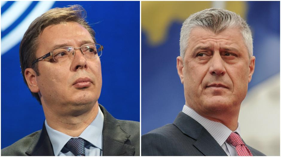 Kosovo-Serbia contest heading towards a final solution