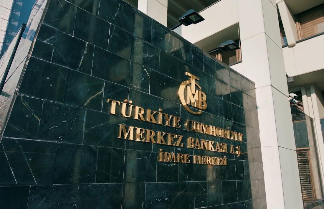 Turkish Central Bank raises interest rates