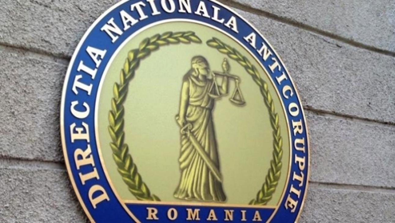 Romanian Prosecutors' Imagein question