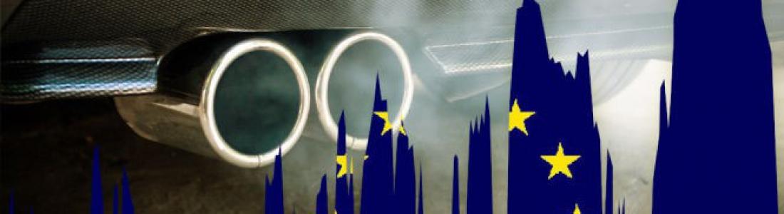 EU: Dirty diesel era is now over
