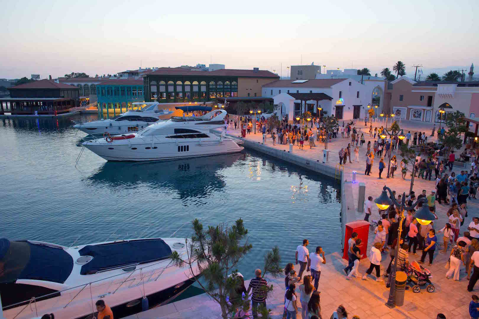 Cyprus answerable for the 'golden visa' scheme, decides to cap it