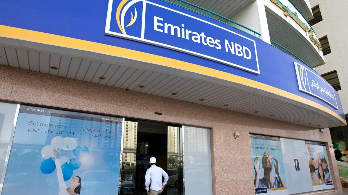 Emirates NBD will buy Turkey's Denizbank from Russian Sberbank