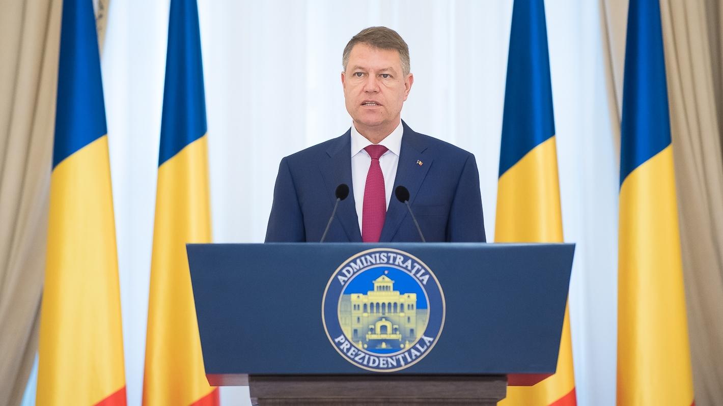 Romanian Pension Pillar II, the president wonders if govt still has cash for it
