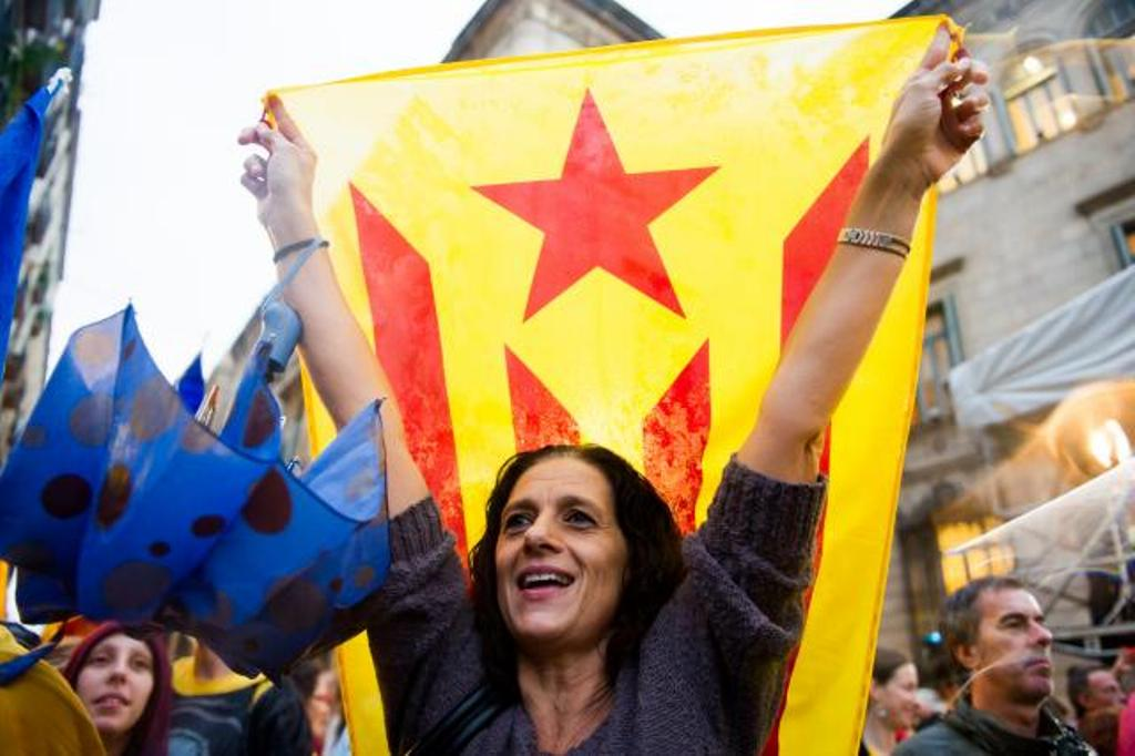 Kosovo's case cannot be compared to Cataluña
