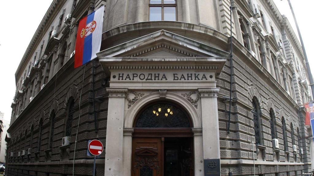 Inflation in Serbia 'low and stable'