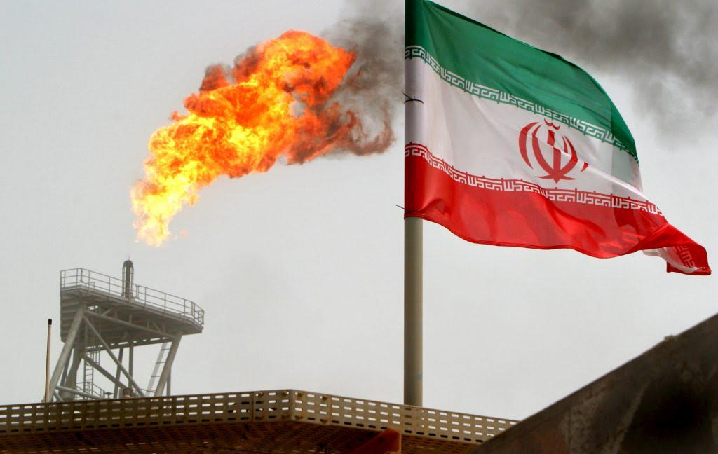 Energy: When Europe undertakes the task of saving Iran …