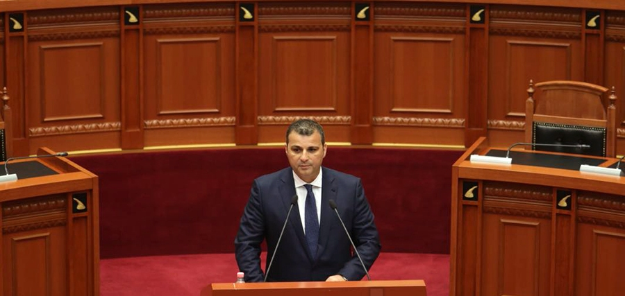 Governor of the Bank of Albania: Deeuroization, measures will start in the second half of the year