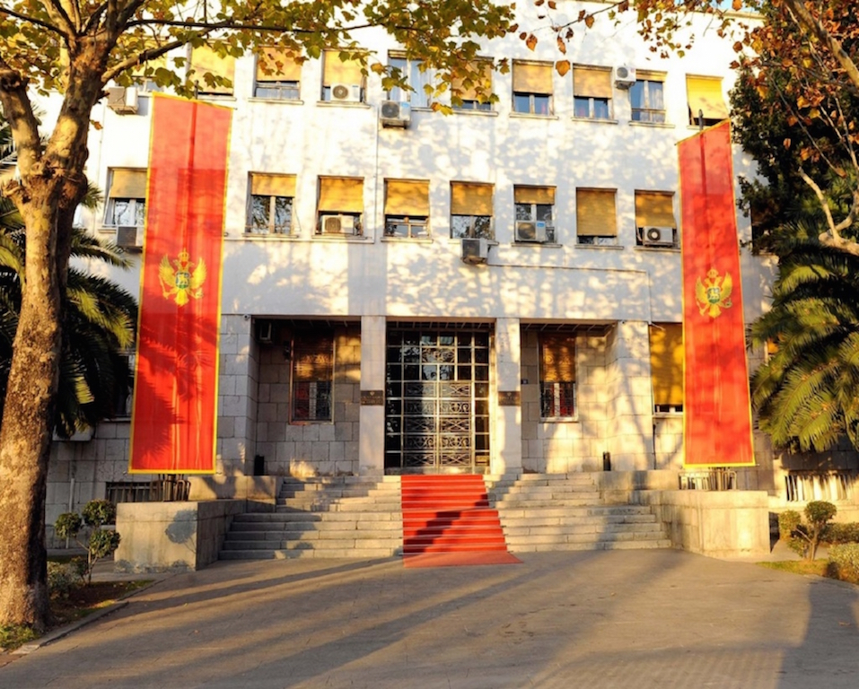 European Commission: Montenegro 2018 Report key findings