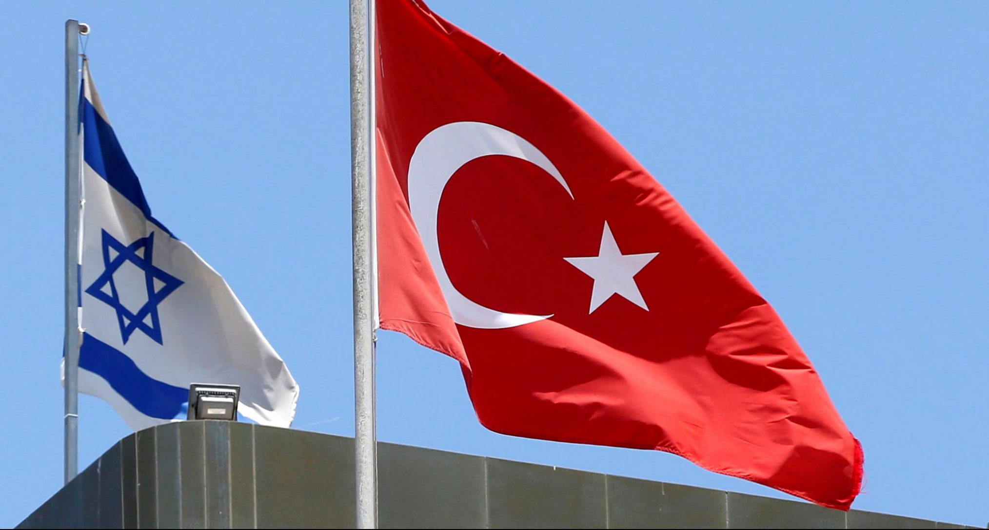 Israel summons Turkish diplomat and complains for the mistreatment of theirs in Turkey