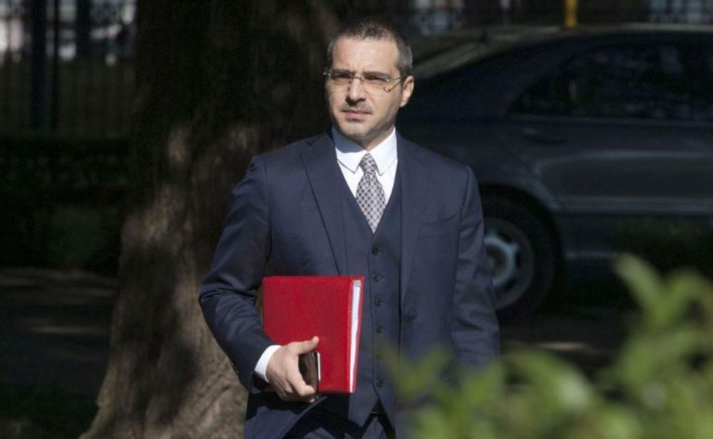 Albanian court upholds the decision to place former Interior minister under house arrest