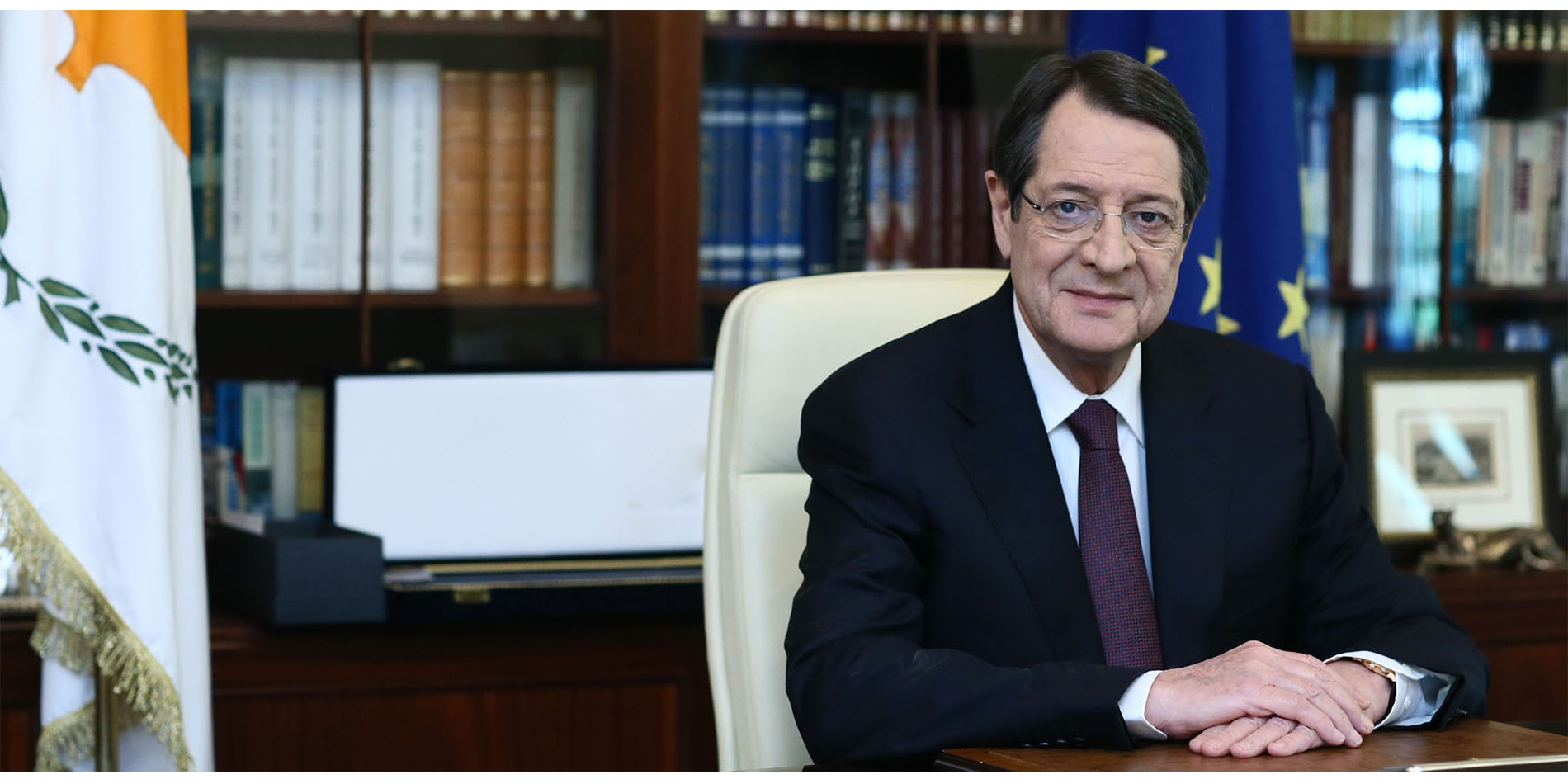 President Anastasiades to attend the EU-Western Balkans Summit in Sofia