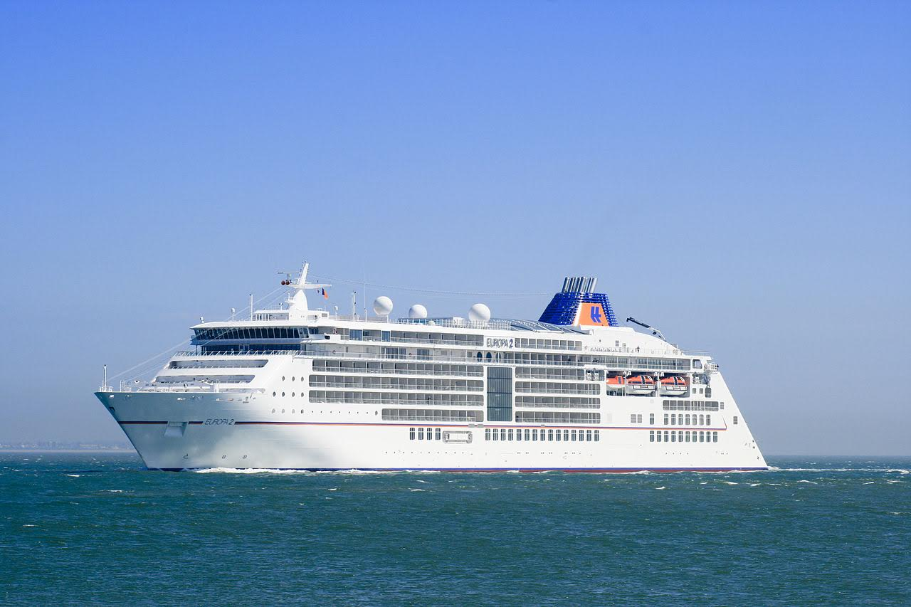 Black Sea region instability hits cruise ship business for Bulgarian port cities