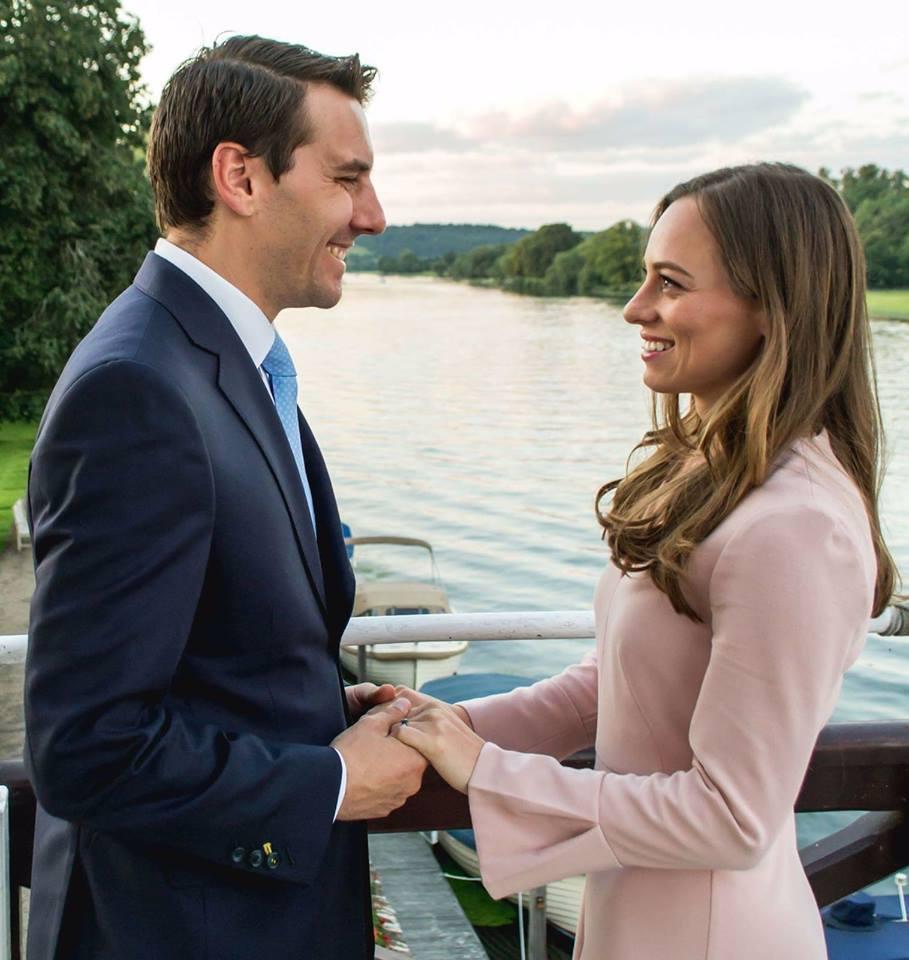 Romanian royal wedding in September