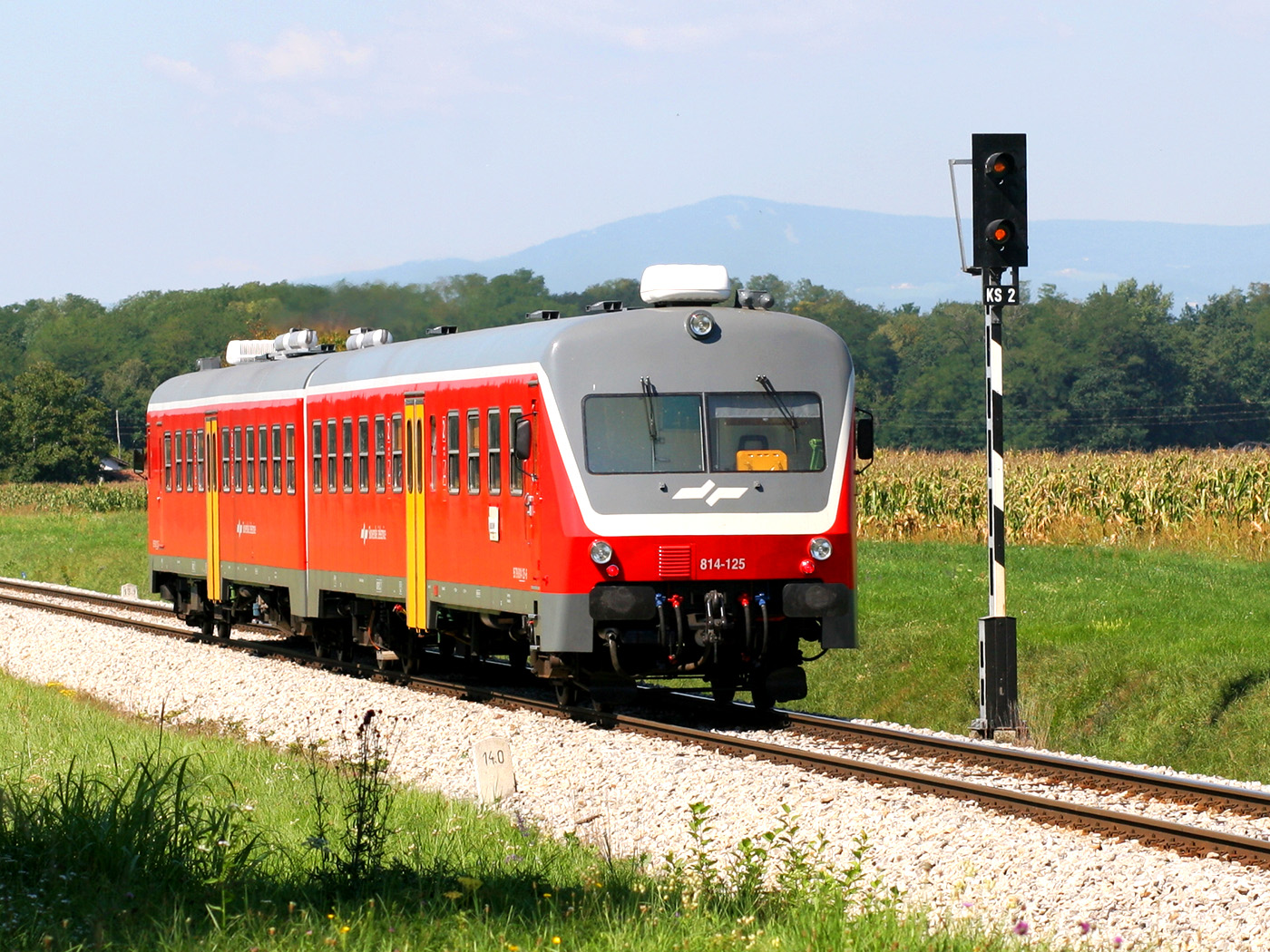 Divača-Koper rail expansion project to get underway
