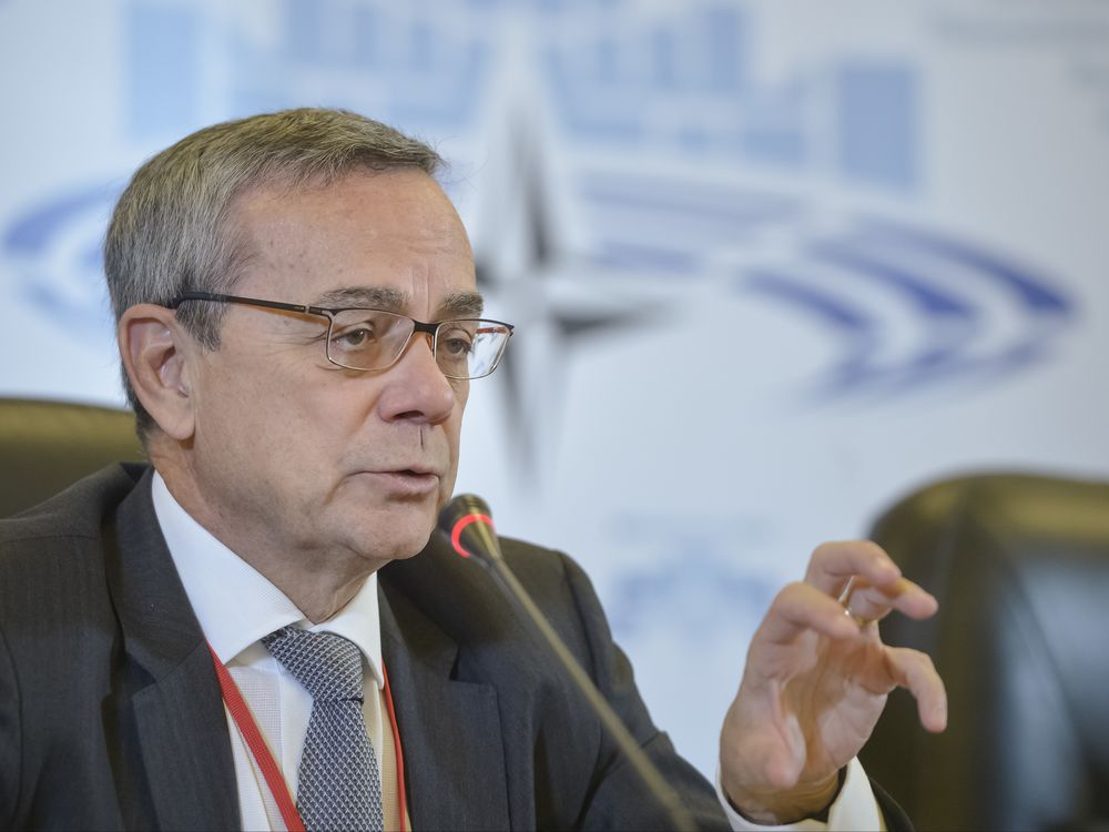 NATO respects Serbia's military neutrality