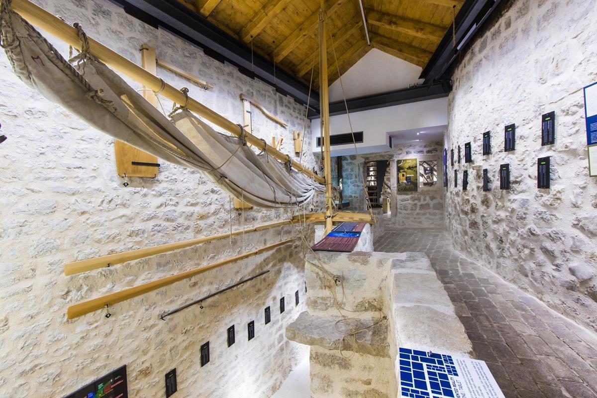 Croatian museum named European Museum of the Year