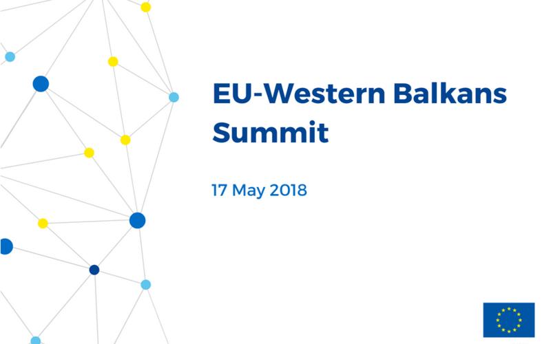 Νέα εποχή για τις Βαλκανικές χώρες η Σύνοδος ΕΕ-Δυτικών Βαλκανίων στη Σόφια.