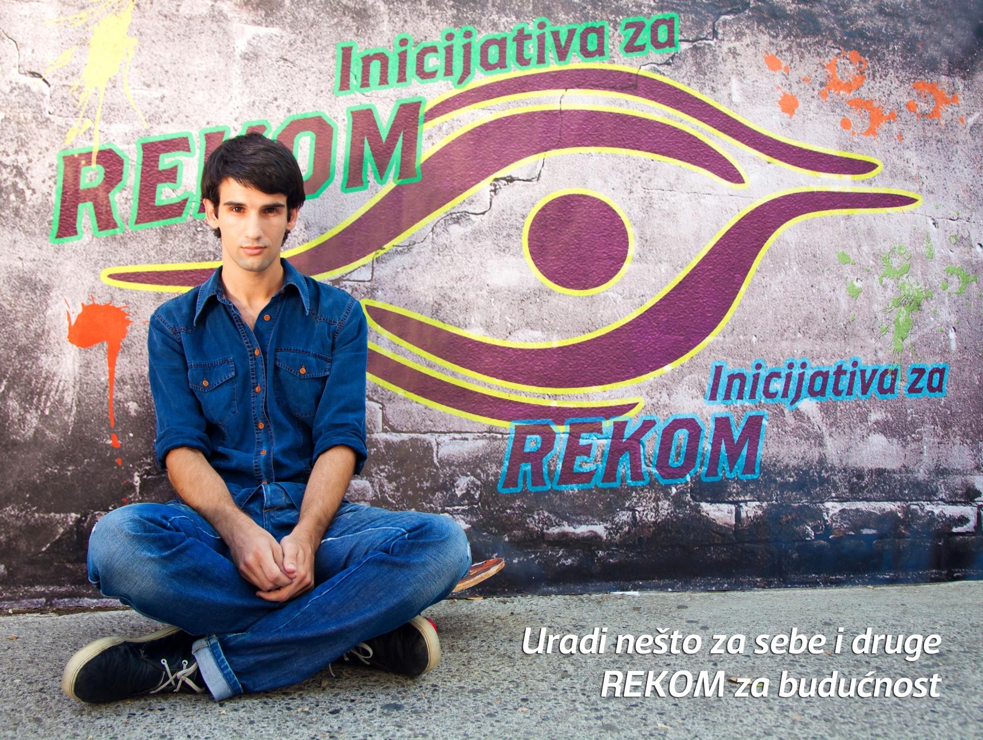 Ivo Josipović urges Kolinda Grabar Kitarović be involved in the Initiative for RECOM