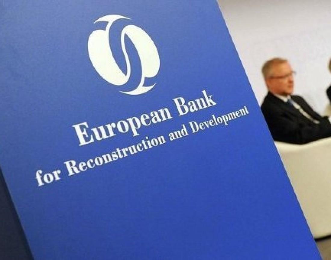 Επενδύσεις 1,4 δισ. ευρώ σχεδιάζει η EBRD στην Ελλάδα