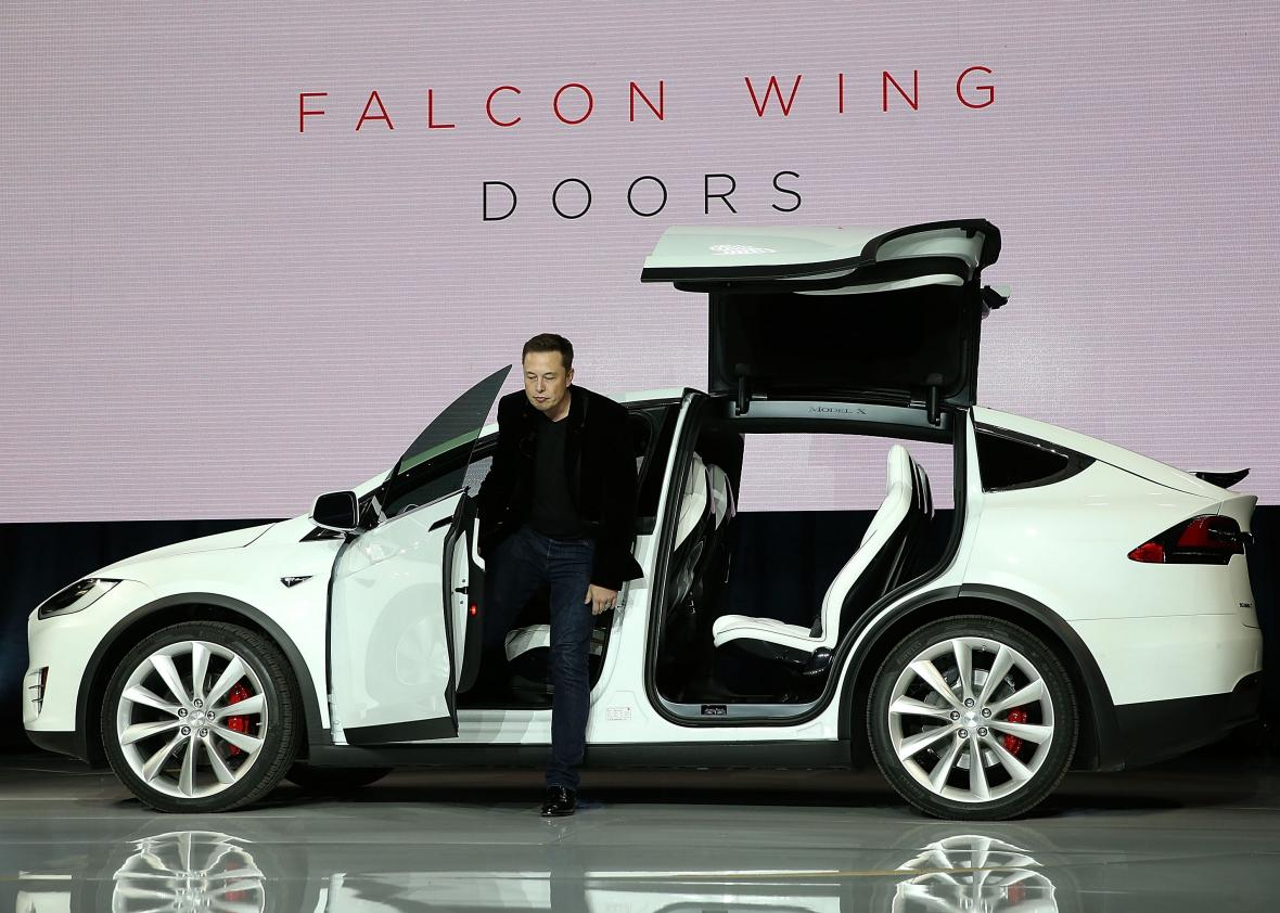 Tesla to launch in Turkey, CEO says