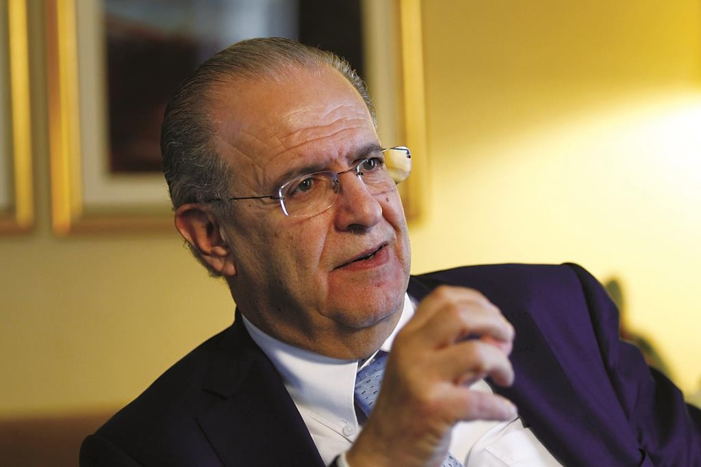 Interview / I. Kasoulides: 'Kemalists are way worse than Islamists'