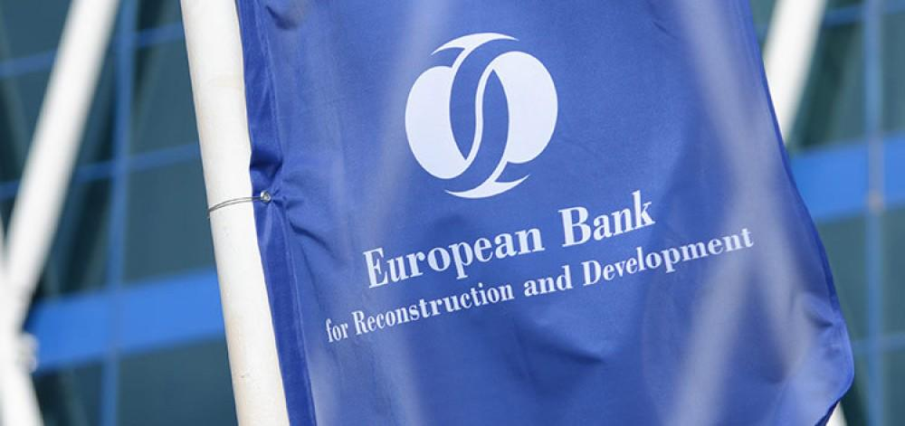 The EBRD foresees strong growth for Greece