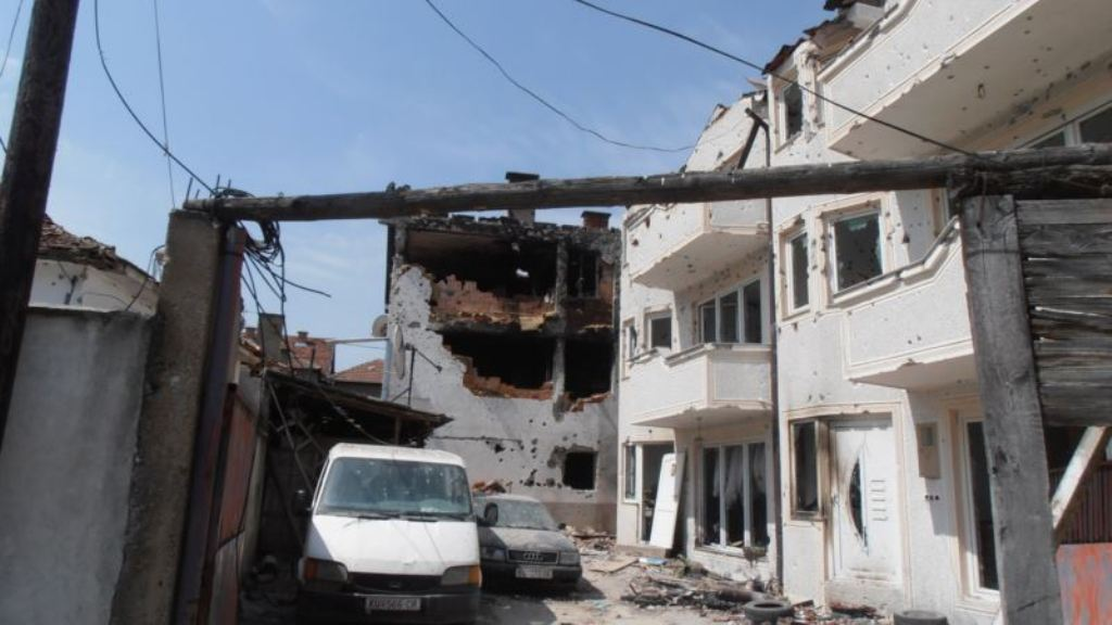 Three years from the armed incident in Kumanovo