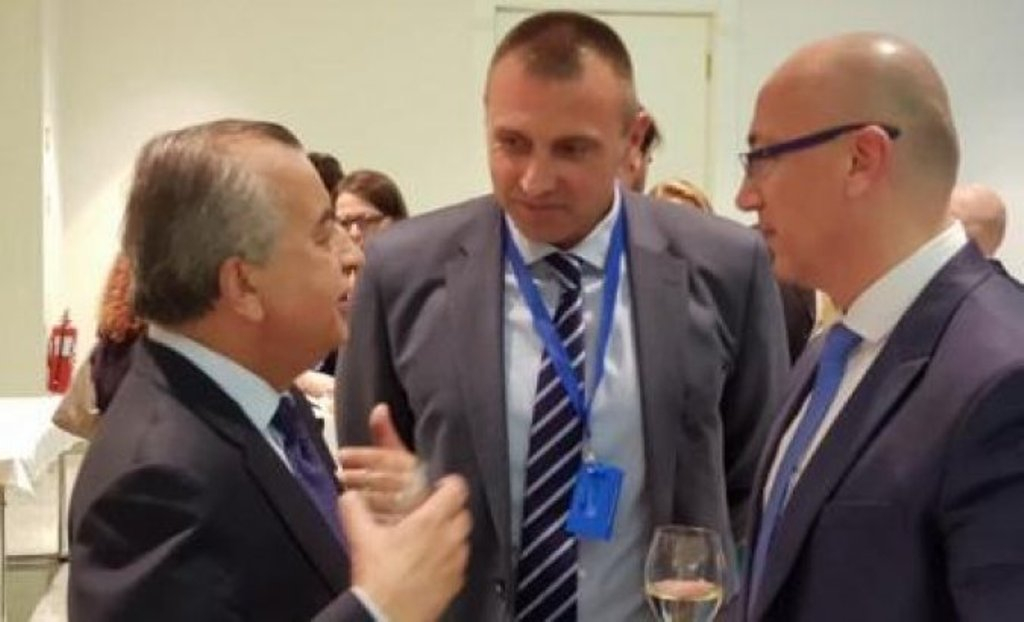 Serb List requests a bigger presence of UNMIK in Kosovo