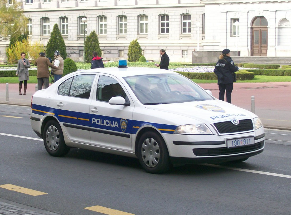 Bosnian citizen arrested by Croatian police over a 2016 killing in Tunisia