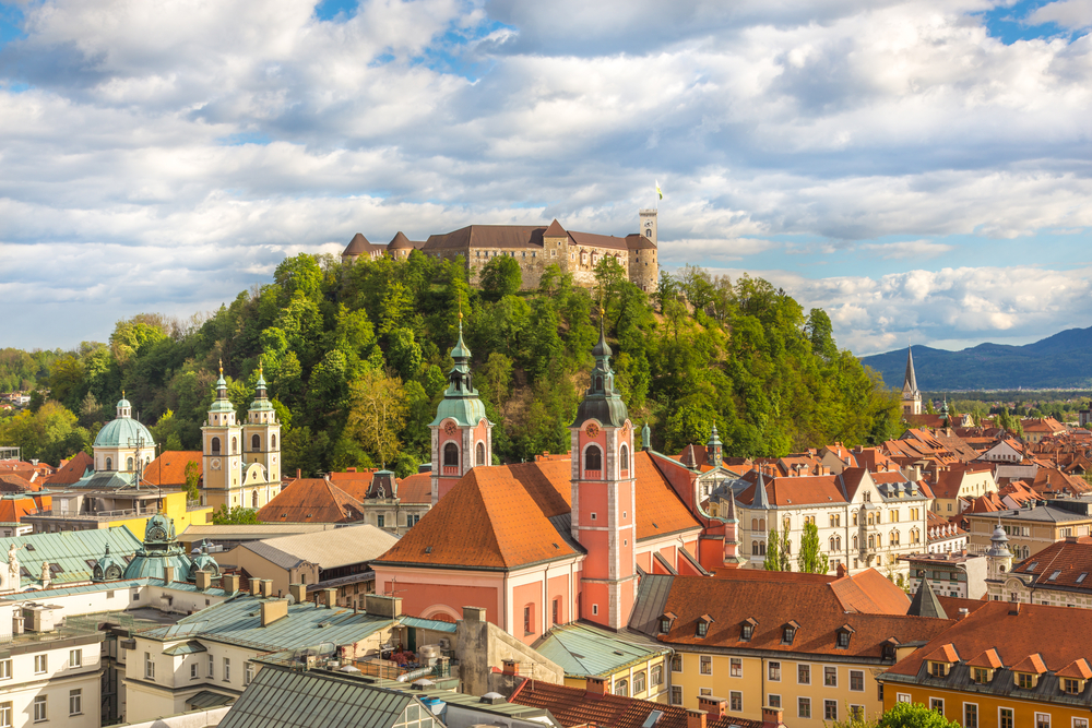 EC increases its forecast for Slovenia's economic growth